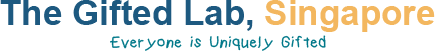 The Gifted Lab Logo